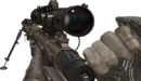 Intervention bolt-action