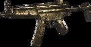 MP5 Gold MWR