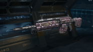 Man-O-War Gunsmith Model Burnt Camouflage BO3
