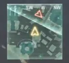 Advanced UAV radar MW3