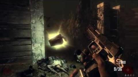 Black Ops 2 Getting to Nacht Der Untoten on Tranzit (Zombies Easter Egg)