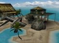 Island CoDWaW(DS)