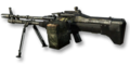 Menu mp weapons m60