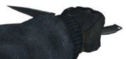 Messer MW3.