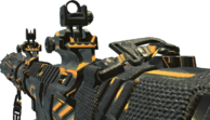 RPG Cyborg BOII