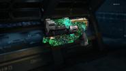 Rift E9 Gunsmith model Emerald Camouflage BO3