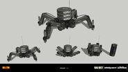 Seeker Grenade concept 1 IW