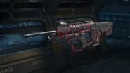 XR-2 Gunsmith Model Transgression Camouflage BO3