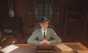 Секретарь Генриха