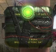 C4 bo ii deployed