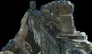 M16A4 Blue MW3