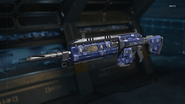 Man-O-War Gunsmith model True Vet Camouflage BO3