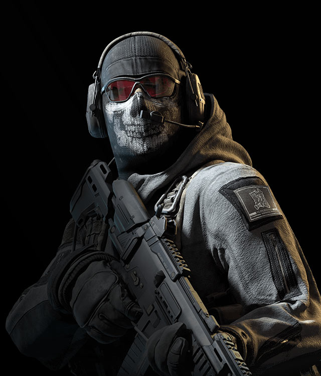 call of duty ghosts characters