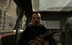 Viktor Zakhaev Coup COD4