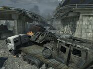 Highway Interchange MW3