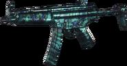 MP5 Neon Tiger MWR