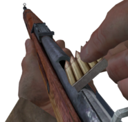 Mosin-Nagant Reloading COD