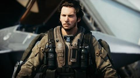 Official Call of Duty® Advanced Warfare Gameplay Launch Trailer
