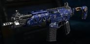 Peacekeeper MK2 Gunsmith Model True Vet Camouflage BO3