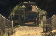 Buried labirynt 3