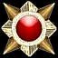 CoD4 Prestige 08 emblem MW2