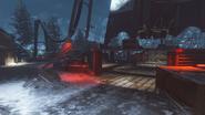Der Eisendrache platforma rakiety 4