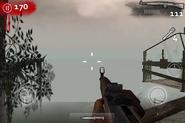 Gewehr 43 CoDZ