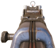 HG 40 Iron Sights BO3