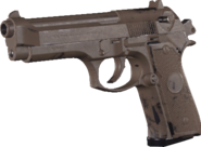 M9 Flat Dark Earth MWR