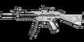 MP5 Silenced Red dot Sight HUD MW3.png