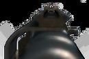 MW3 AK-47 Iron sight