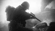 Marksman achievement image WWII