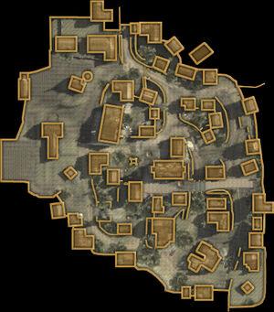 Outskirts Map