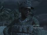 Аллен (World at War)