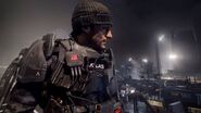 Atlas PMC Soldier AW