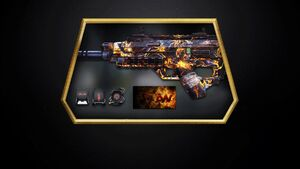 Backdraft Personalization Pack AW