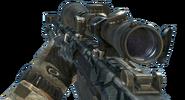 Barrett .50cal Hex MW3