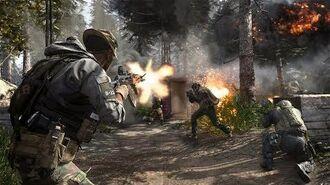 Call of Duty® Modern Warfare® Multiplayer Reveal Trailer