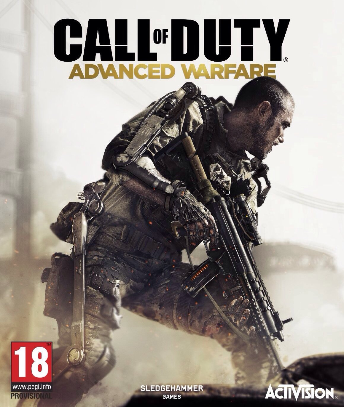 Call Of Duty Advanced Warfare Call Of Duty Wiki Fandom Powered