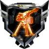 Crackdown Medal BO3
