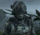 Crosby (Black Ops II)