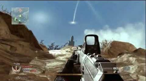 Javelin fail! MW2