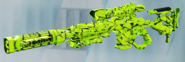 KBS Longbow Neon Tiger Camouflage IW