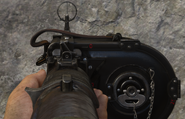 MG 15 ADS WWII