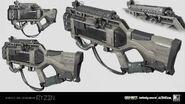 P-LAW 3D model concept 2 IW