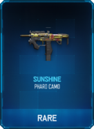 Pharo Sunshine Supply Drop Card BO3