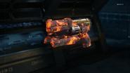 Rift E9 Gunsmith model Dragon Fire Camouflage BO3