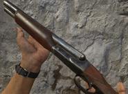 Sawed-off Shotgun Inspect 2 WWII