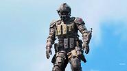Spectre Wideshot Bo4
