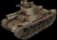 Type 97 ShinHoTo MP WaW